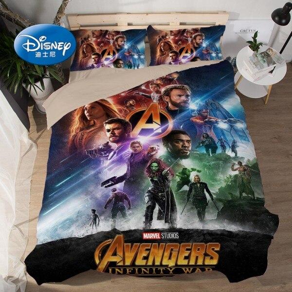 Avengers B