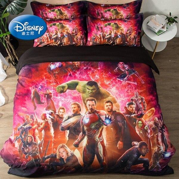 Avengers C
