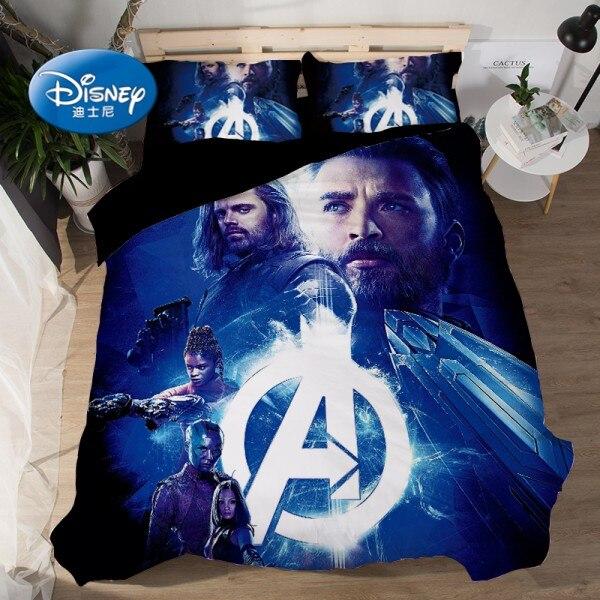 Avengers D