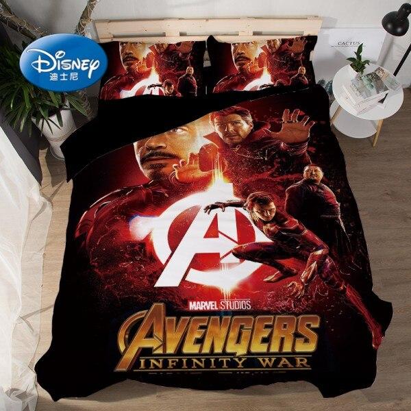 Avengers E
