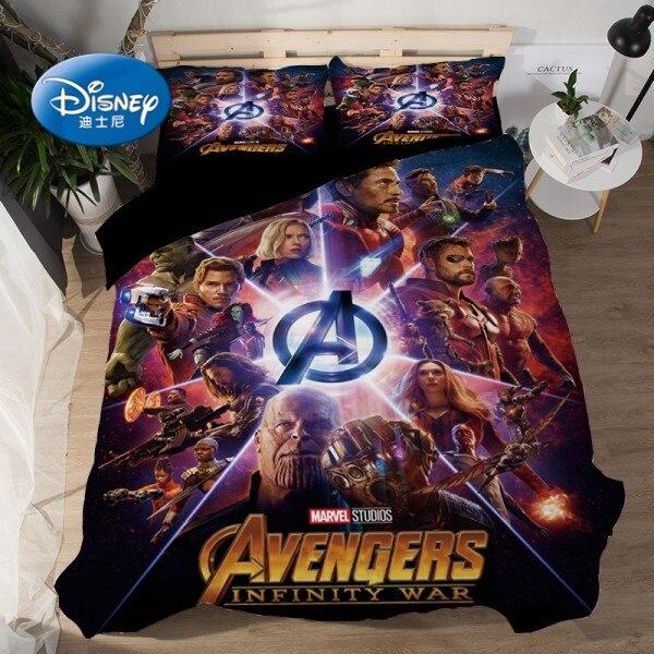 Avengers F