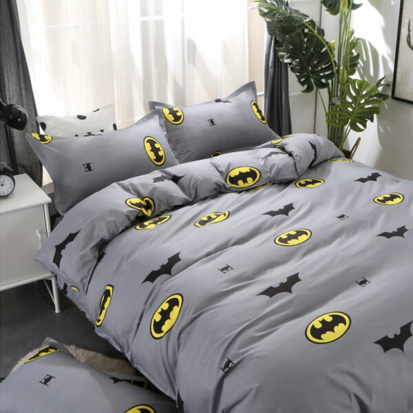 buy batman duvet cover set