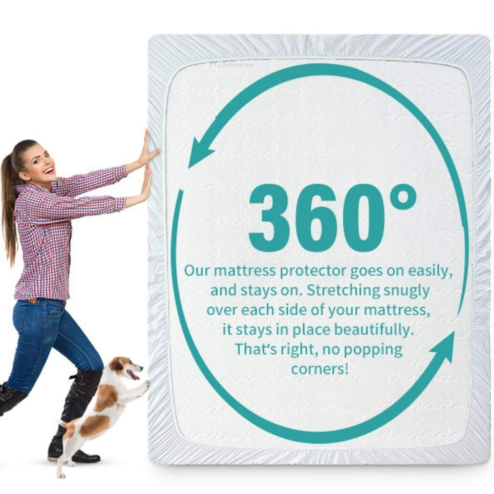 buy bed mattress covers online