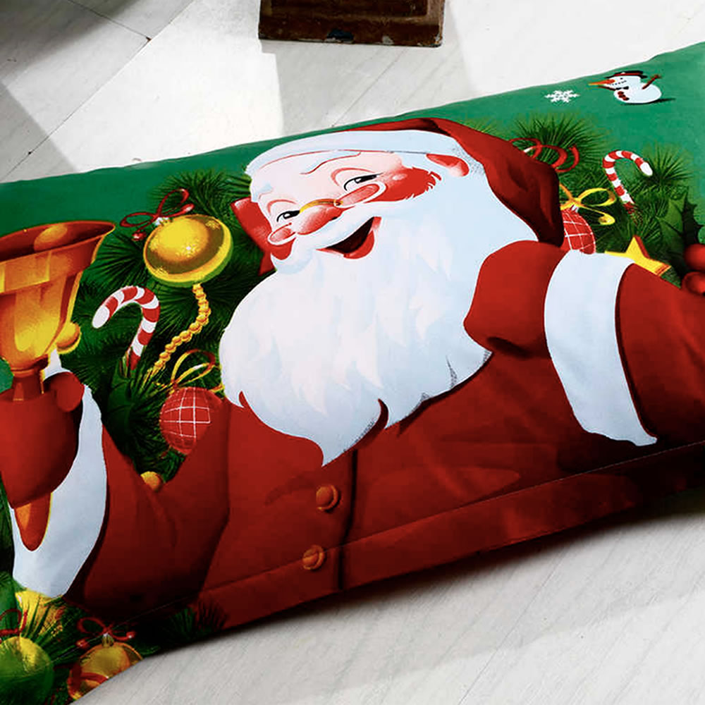 buy christmas bed sheets