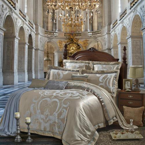 luxury bedding sets