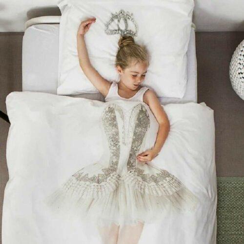 buy ballerina bed sheets online